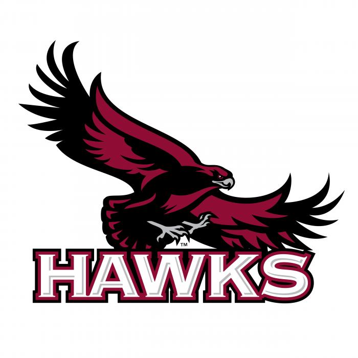SJSN Hawks logo