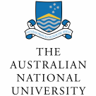 The Australian National University logo