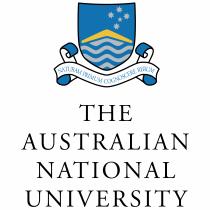 The Australian National University logo