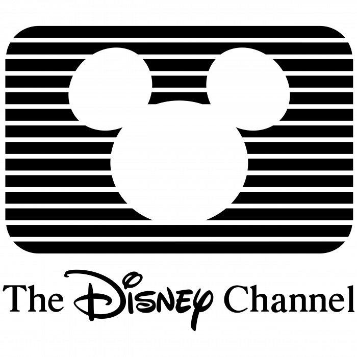 The Disney Channel logo