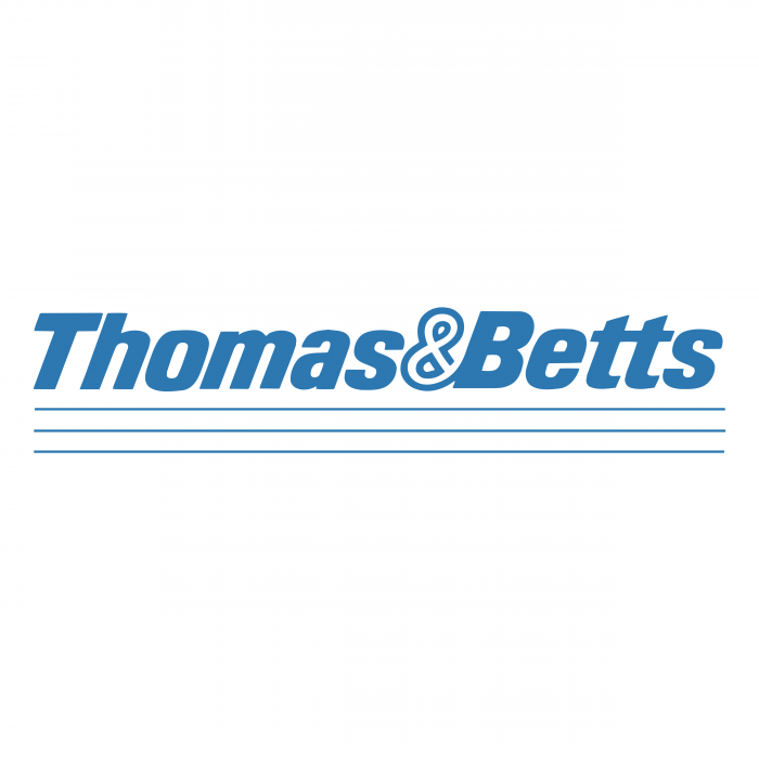 Thomas Betts logo