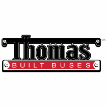 Thomas Built Buses logo