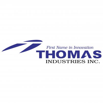 Thomas Industries logo