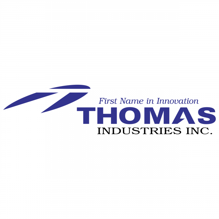 Thomas Industries logo