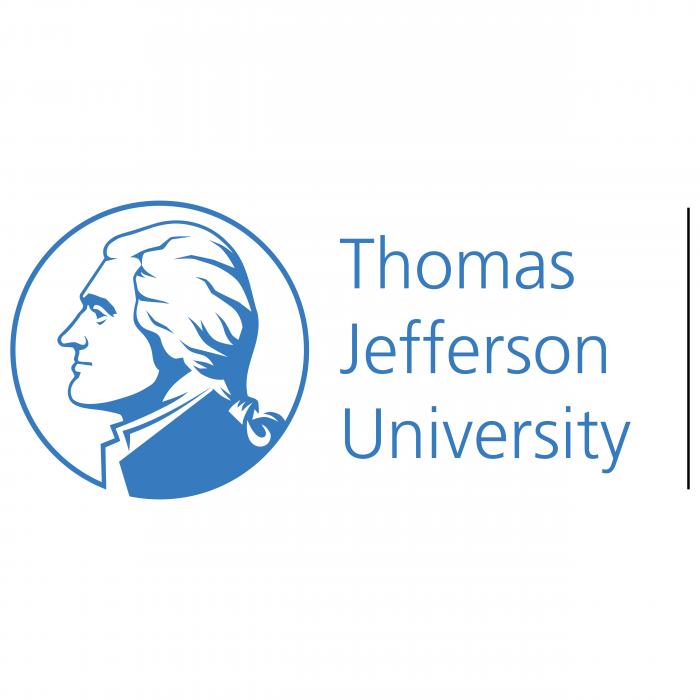 Thomas Jefferson University logo