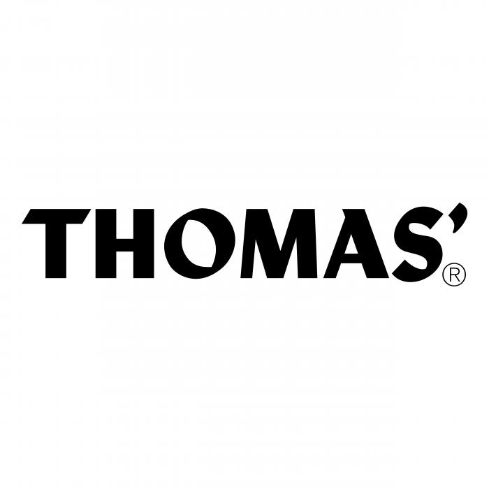 Thomas' logo