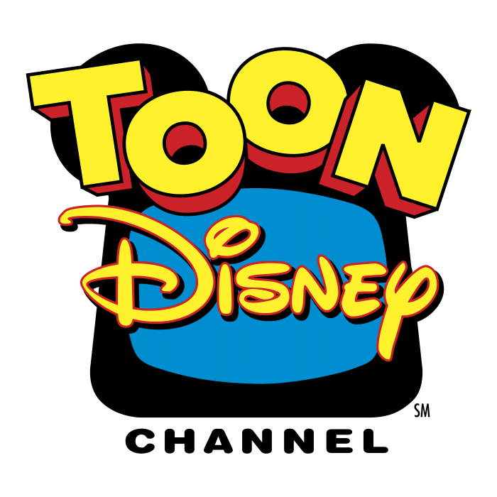 Toon Disney Сhannel logo