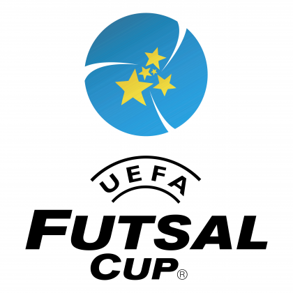 UEFA Futsal cup logo