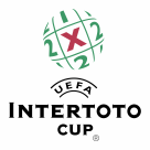UEFA Intertoto cup logo