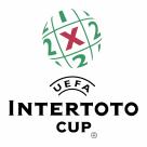 UEFA Intertoto cup logo