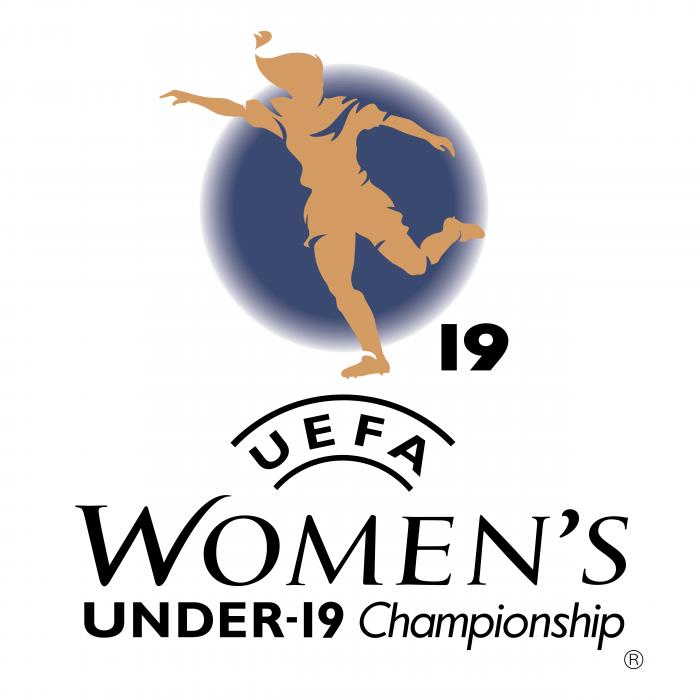 UEFA Women under 19 Championship logo