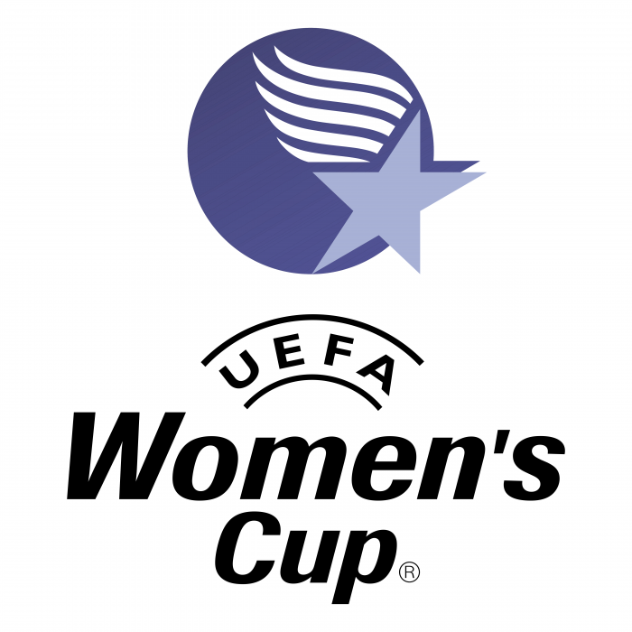 UEFA Women's cup logo