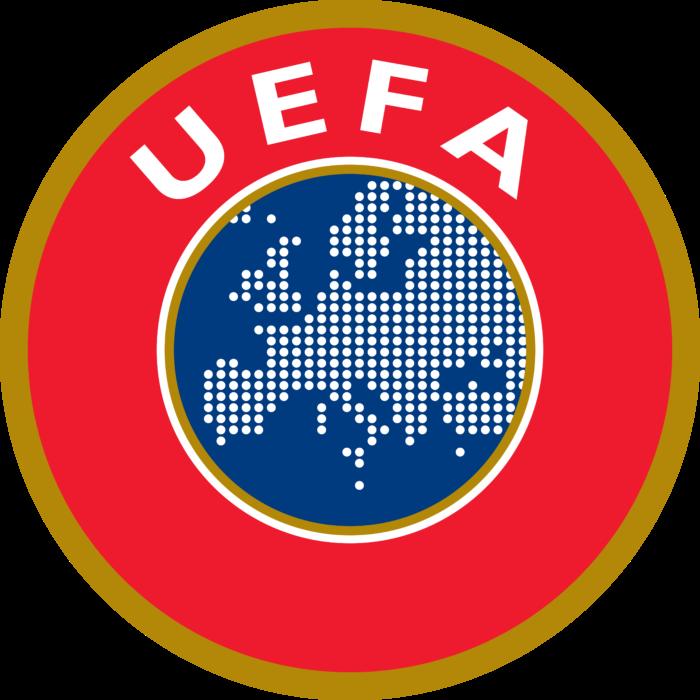 UEFA full Logo 1995