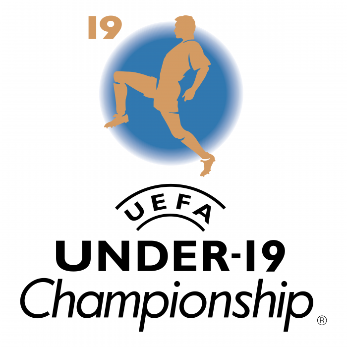 UEFA under 19 Championship logo