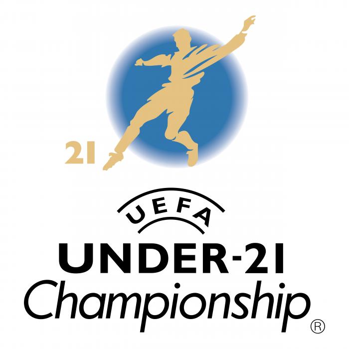 UEFA under 21 Championship logo