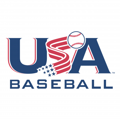 USA Baseball logo