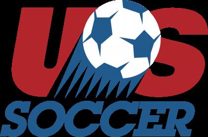 USA Soccer logo