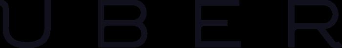 Uber Logo 2011
