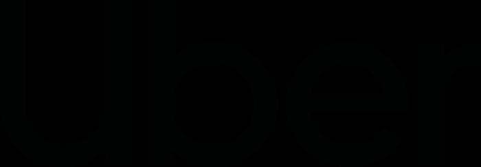 Uber Logo 2018