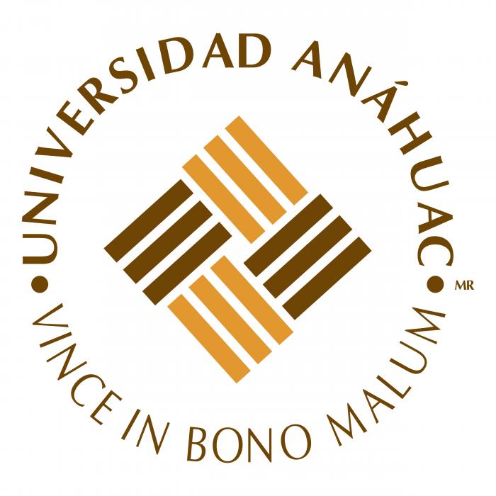Universidad Anahuac logo