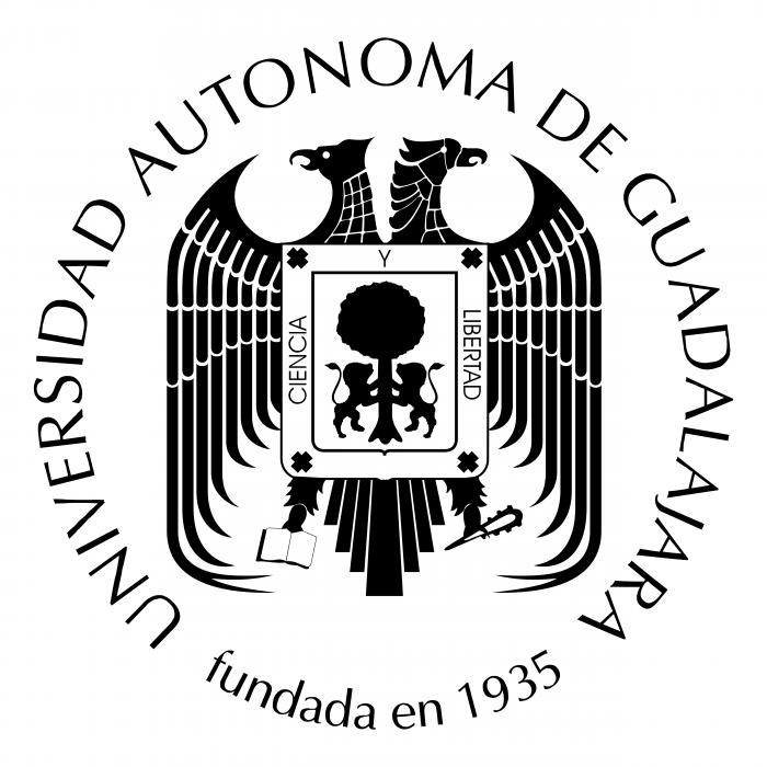 Universidad Autonoma de Guadalajara logo