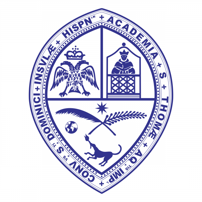 Universidad Autonoma de Santo Domingo logo