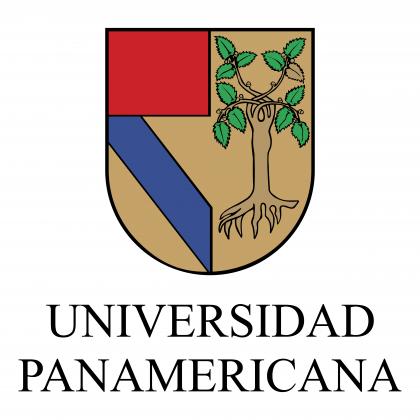 Universidad Panamericana logo