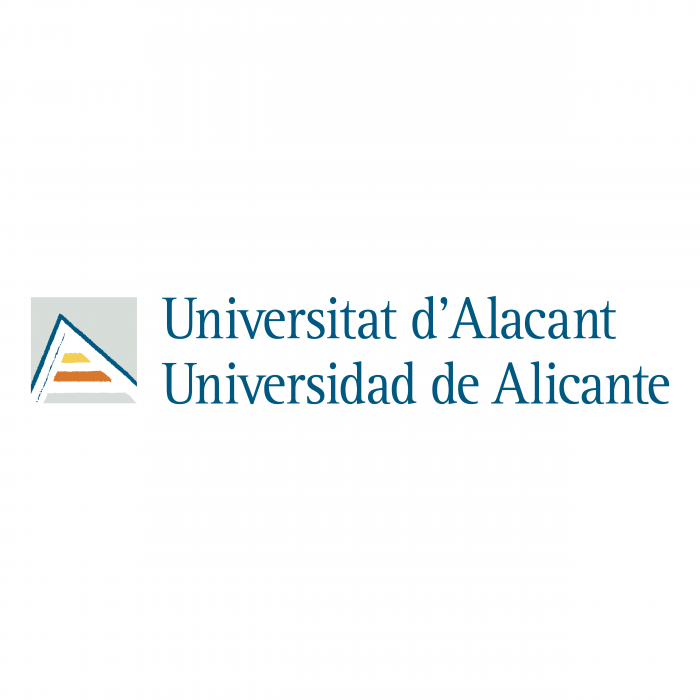 Universidad de Alicante logo