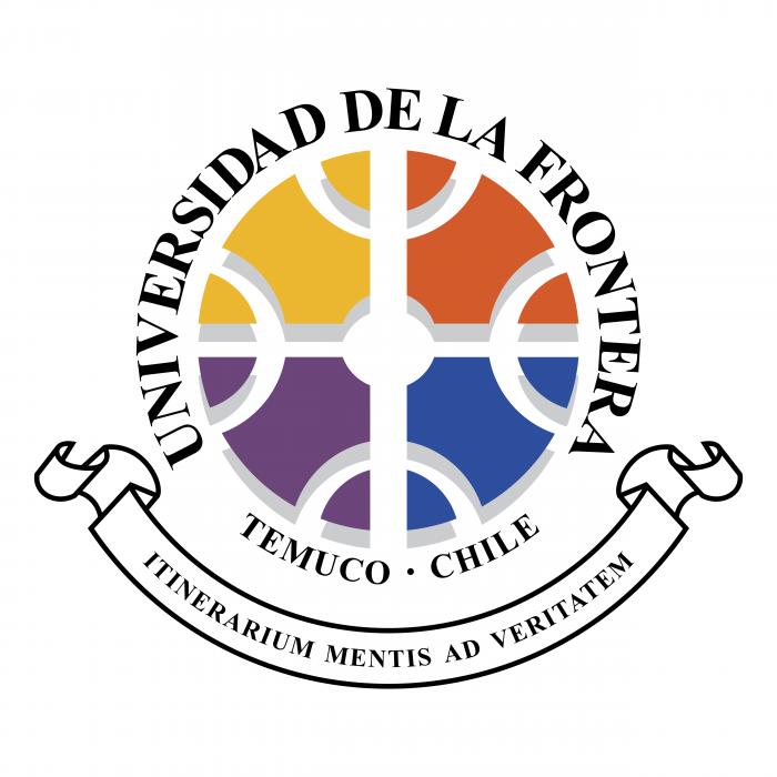 Universidad de La Frontera logo