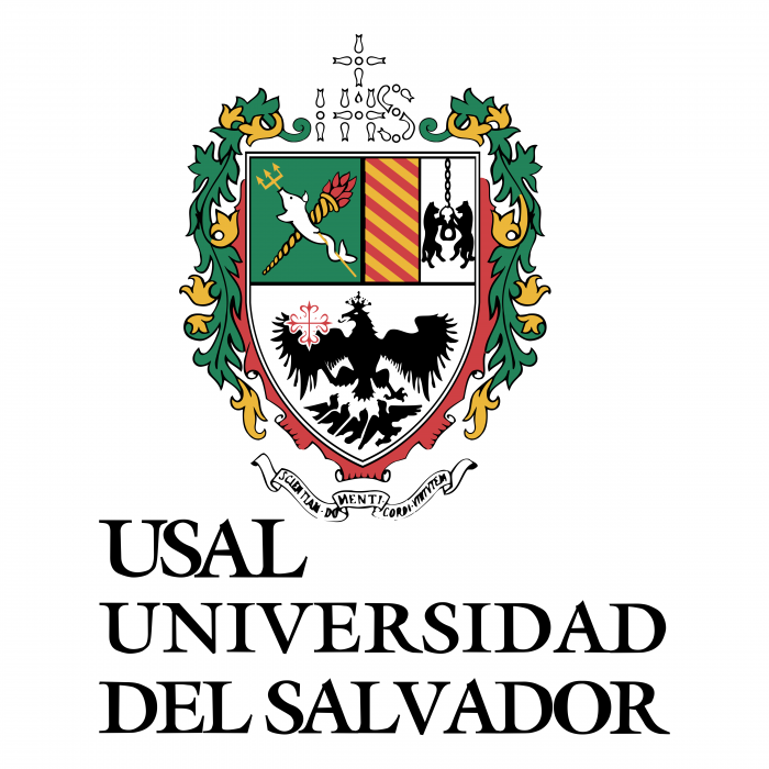 Universidad del Salvador logo