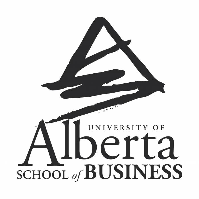 University of Alberta School of Business logo