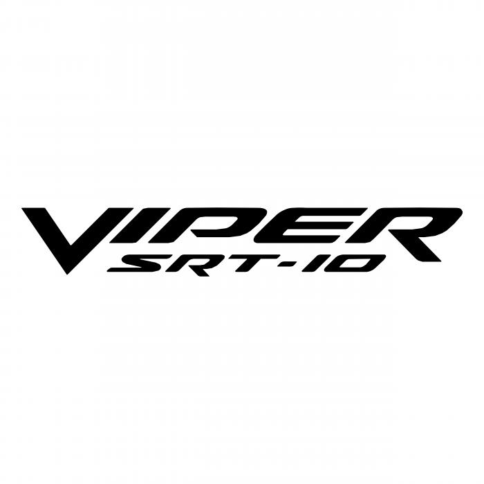 Viper SRT 10 logo