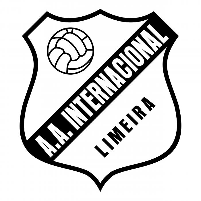AA Internacional de Limeira SP logo