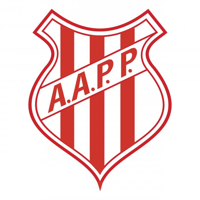 AA Ponte Preta de Bauru SP logo