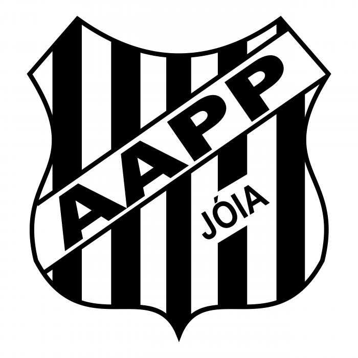 AA Ponte Preta de Joia RS logo