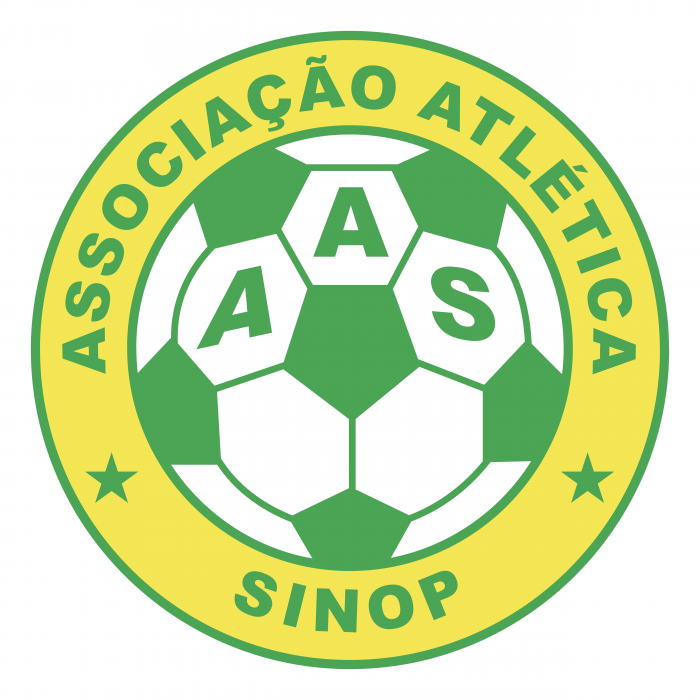 AA Sinop de Sinop MT logo