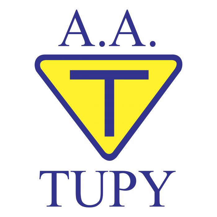 AA Tupy SC logo