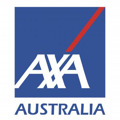AXA Australia logo