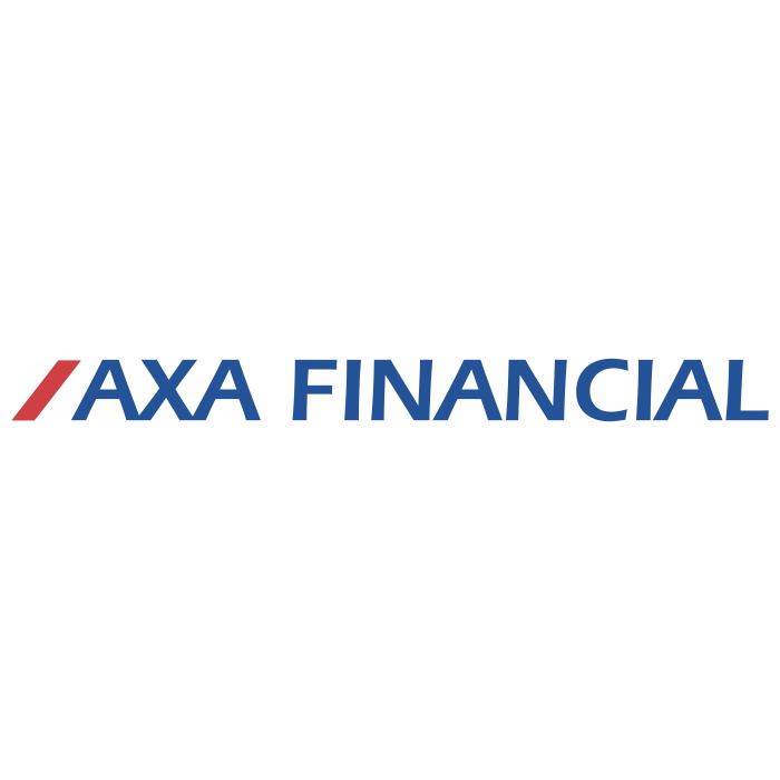 AXA Financial logo
