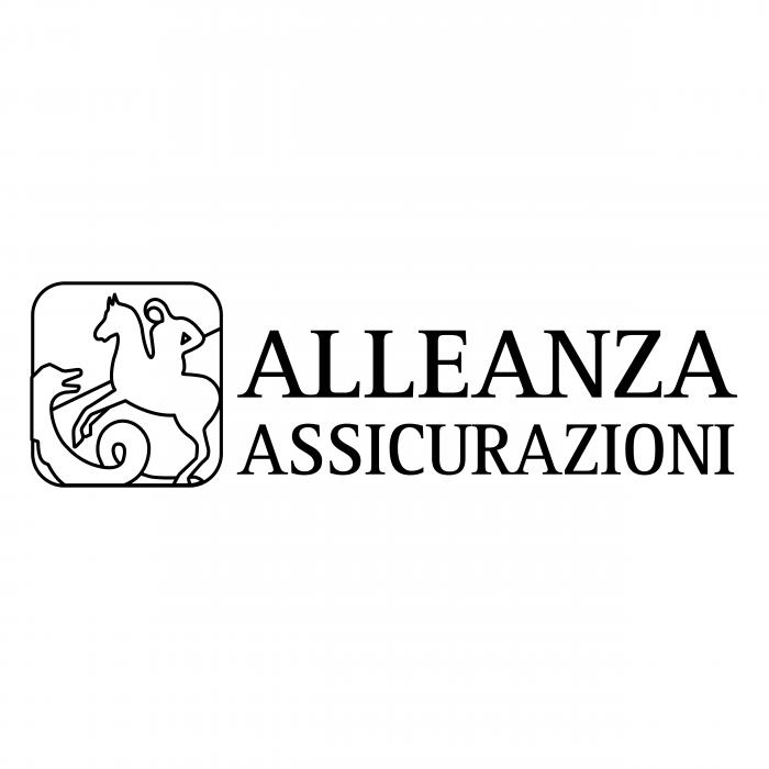 Alleanza Assicurazioni logo