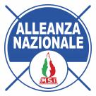 Alleanza Nazionale logo