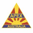Apex Australia logo