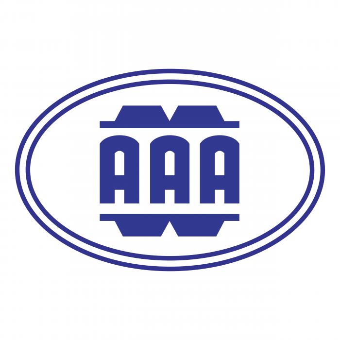 Associacao Atletica Aluminio de Aluminio SP logo