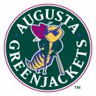 Augusta Greenjackets logo