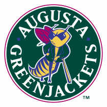 Augusta Greenjackets logo