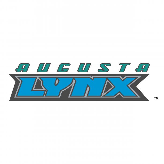 Augusta Lynx logo color