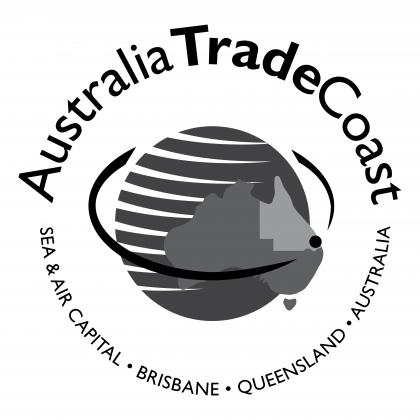 Australia Trade Coast logo
