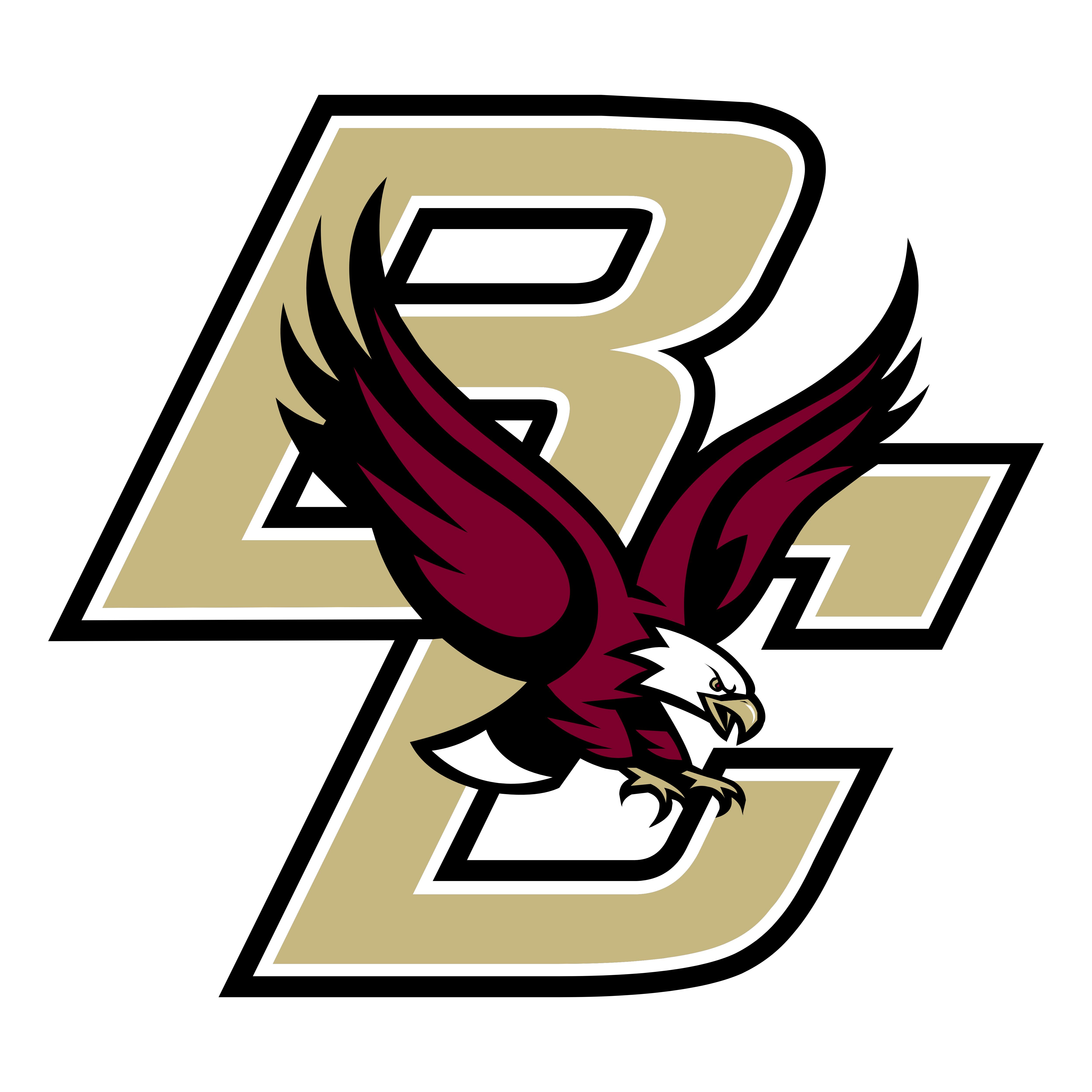 Boston College Eagles – Logos Download