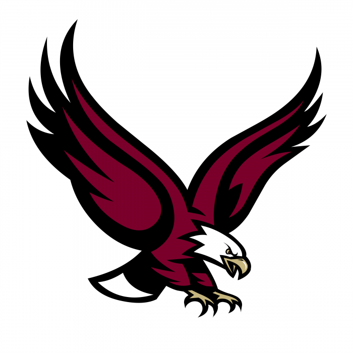 B Eagles logo
