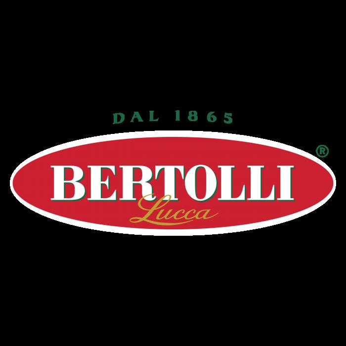Bertolli Lucca logo red